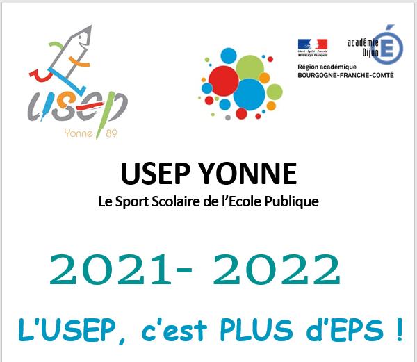Bulletin de rentrée 2021-2022